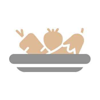 Картофи соте/Пържени картофи 150 гр