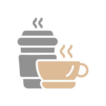 Чай – билков, черен, зелен 200 ml